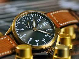 Steinhart horlogebanden