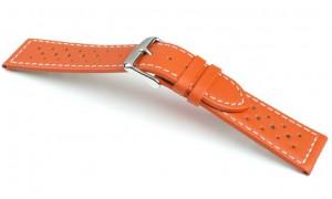 horlogebandje oranje