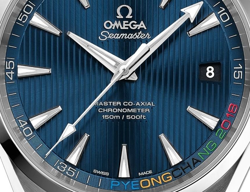 omega horlogeband
