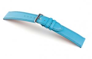 horlogebandje miami blauw
