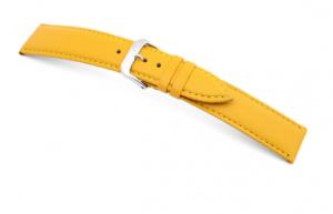 horlogebandje toscana geel