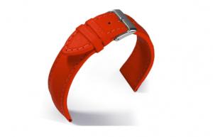 horlogebandje aqua chrono rood