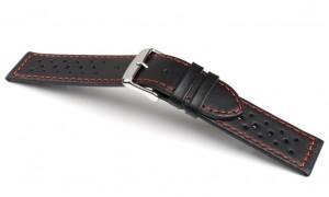 horlogeband rubber odeon rood | populaire horlogebanden | horlogebanden specialist