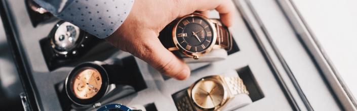 Horloge accessoires - Horlogebox - De Horlogebanden Specialist