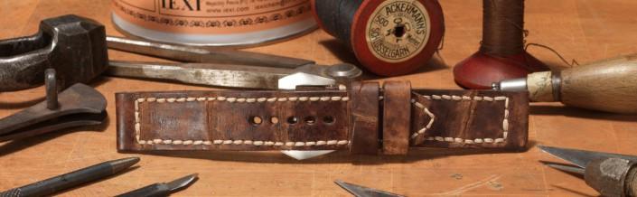 Vervangende horlogebanden voor topmerken